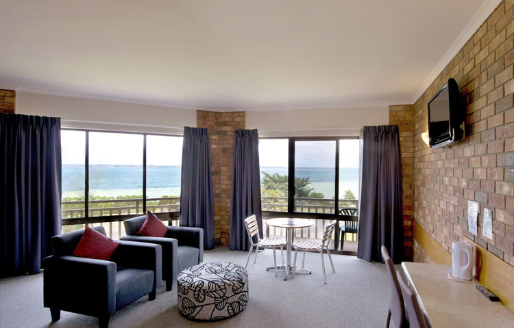 Superior Oceanview King Room